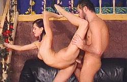 Kiria- Live Sex On Stage - YouTube